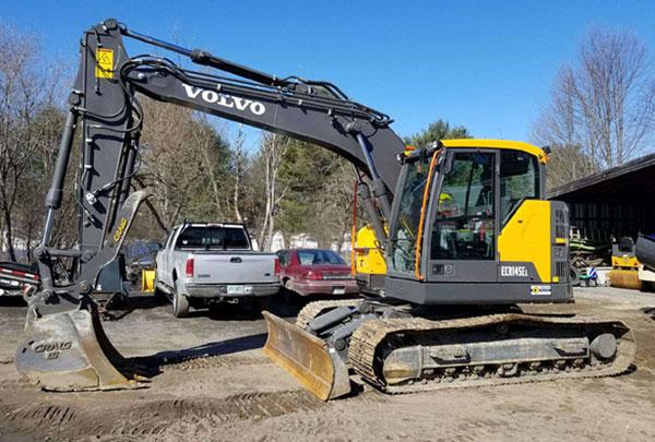 Heavy Equipment & Tool Rentals (NH | VT) Trusted Rentals