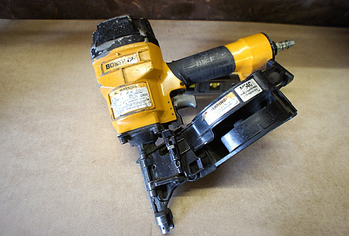 Bostitch N64C coil siding nailer (2)