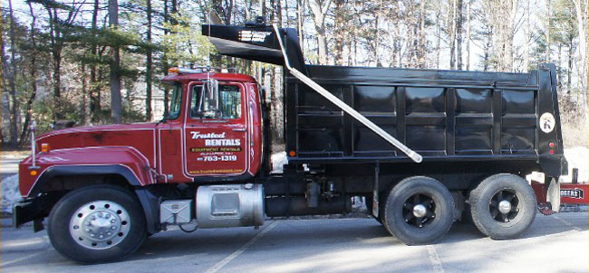 Nh Trucking Delivery Service Trusted Rentals
