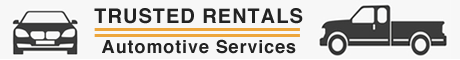 Trusted Rentals Automotive Services