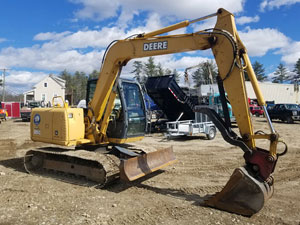 Sold Used Equipment at Trusted Rentals, Sunapee NH
